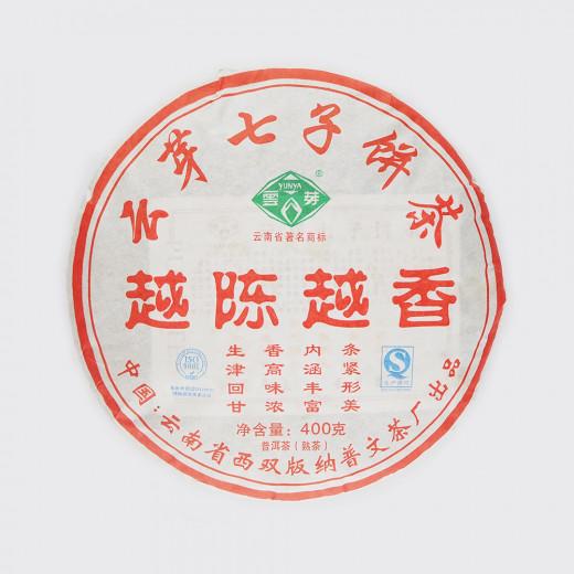 Юэ Чэнь Юэ Сян