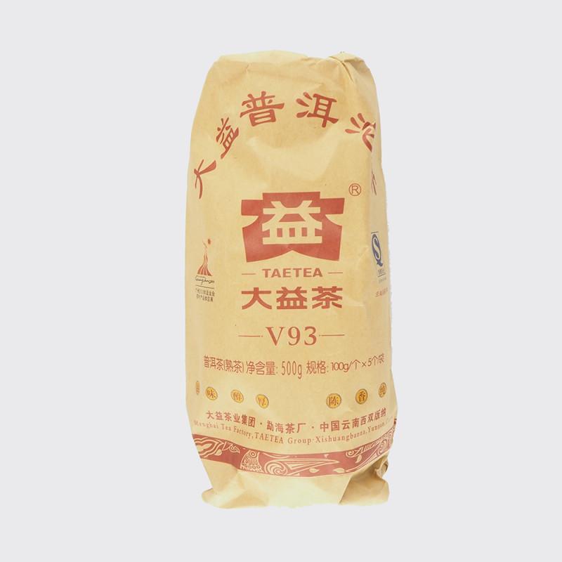 Упаковка Да И V93 (тун - 5 шт)
