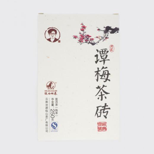Тань Мэй Ча Чжуань