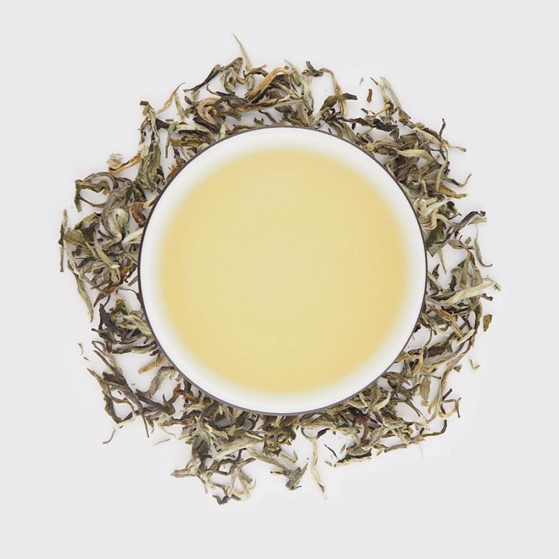 Белый чай из Непала
