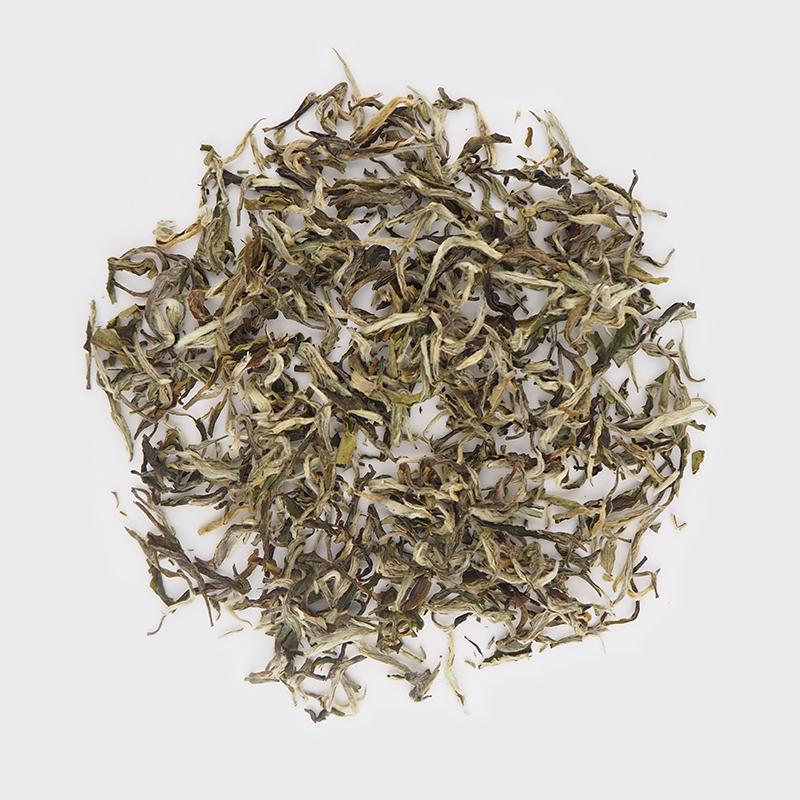 Непальский белый чай