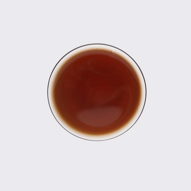 Настой чая Лю Бао