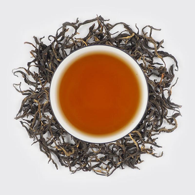 """Индэ Хун Ча (Индэ №9) Красный чай   """"Чайнотека"""""""