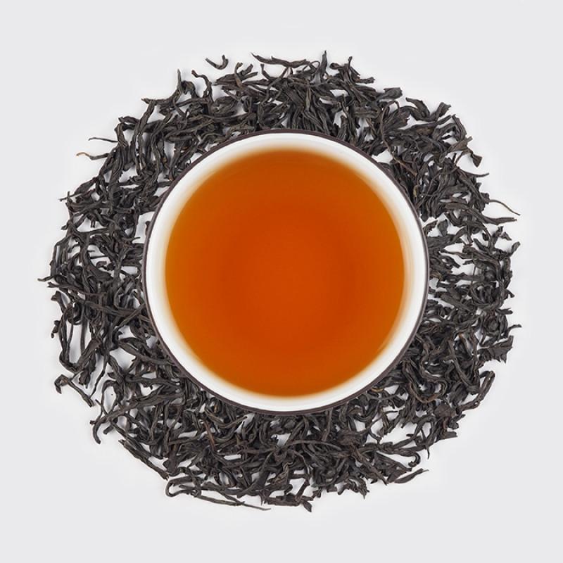 "Красный чай Цзю Цюй Хун Мэй | ""Чайнотека"""