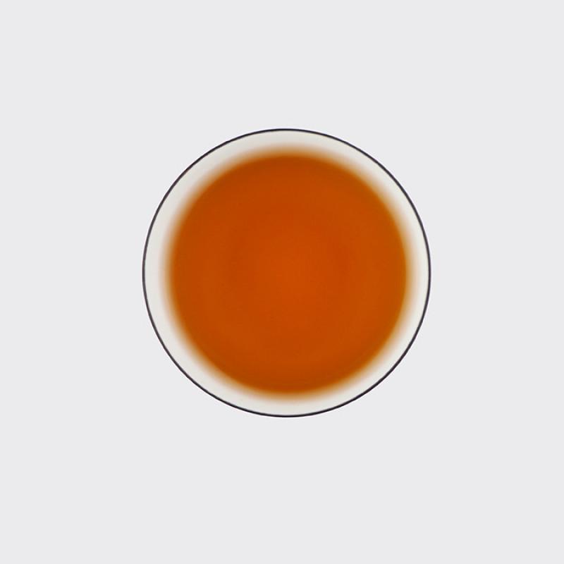 Настой красного чая Цзинь Гуань Инь