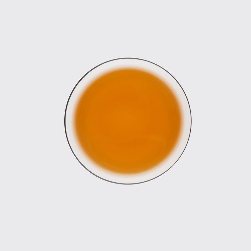 Настой чая Хун Юй