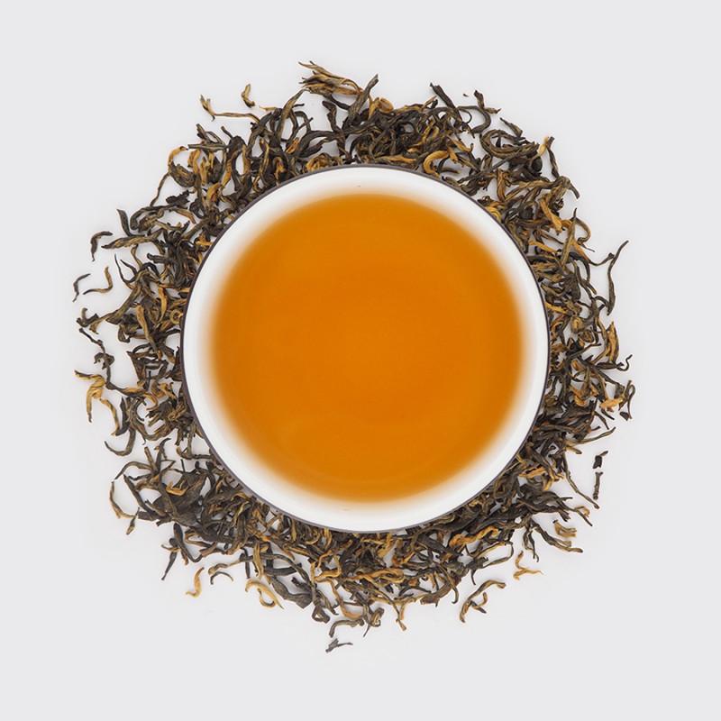 Красный чай из Непала