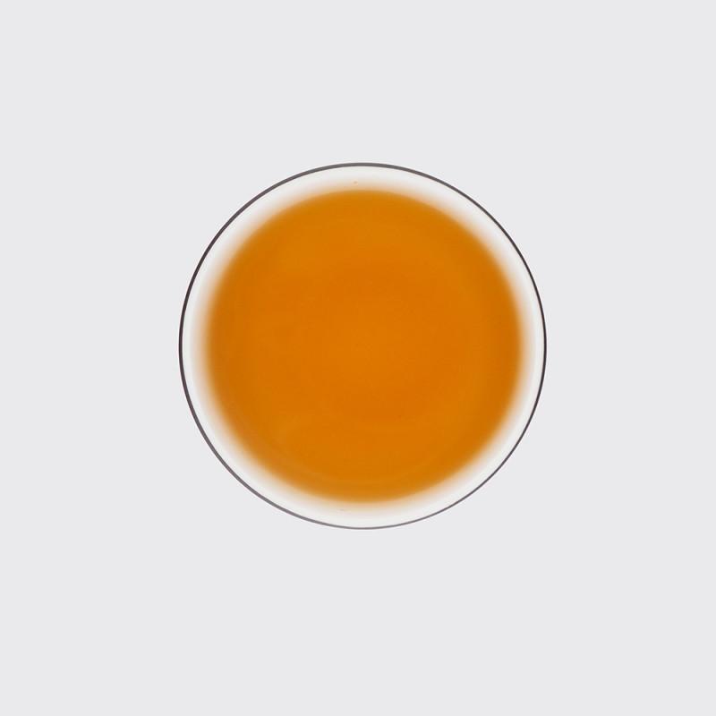Настой непальского красного чая