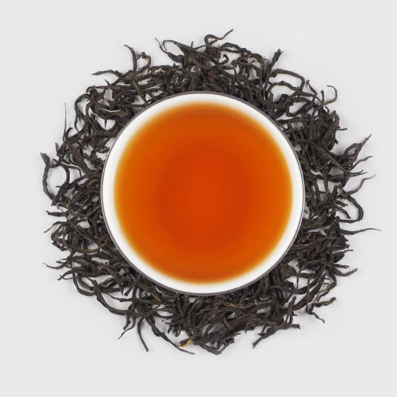 "Цзуньи Хун Ча (красный чай из Цзуньи)   ""Чайнотека"""