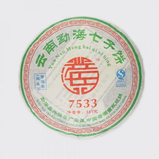 Синхай 7533