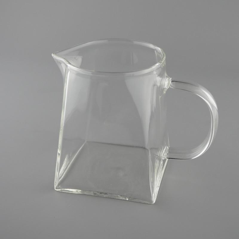 Чахай из стекла (объем 350 мл)