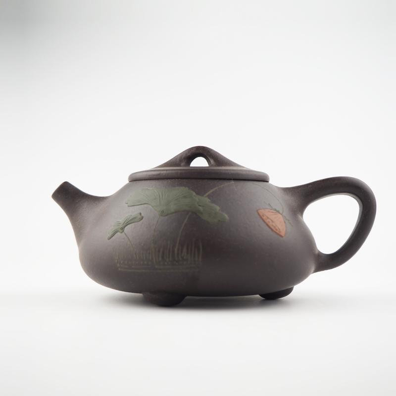 "Исинский чайник ""Ши Пяо"", объем 200 мл | ""Чайнотека"""