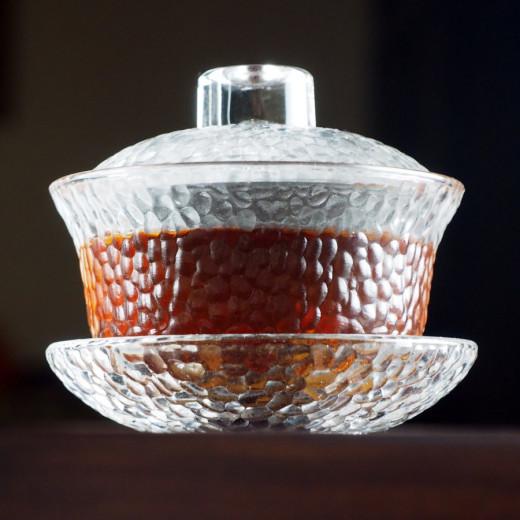 """Гайвань """"Glass №2"""""""