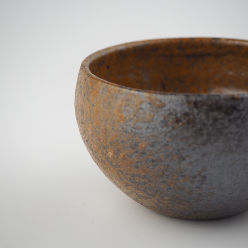 "Пиала для чая ""Хозяин"" (керамика), объем 90-100 мл | ""Чайнотека"""