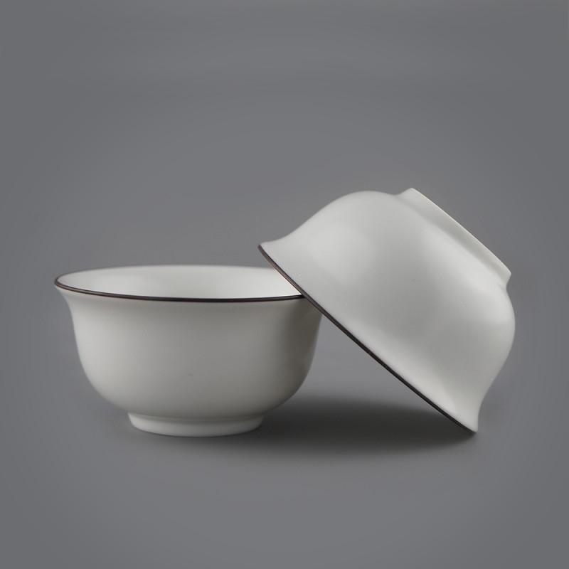 Две пиалы для китайского чая