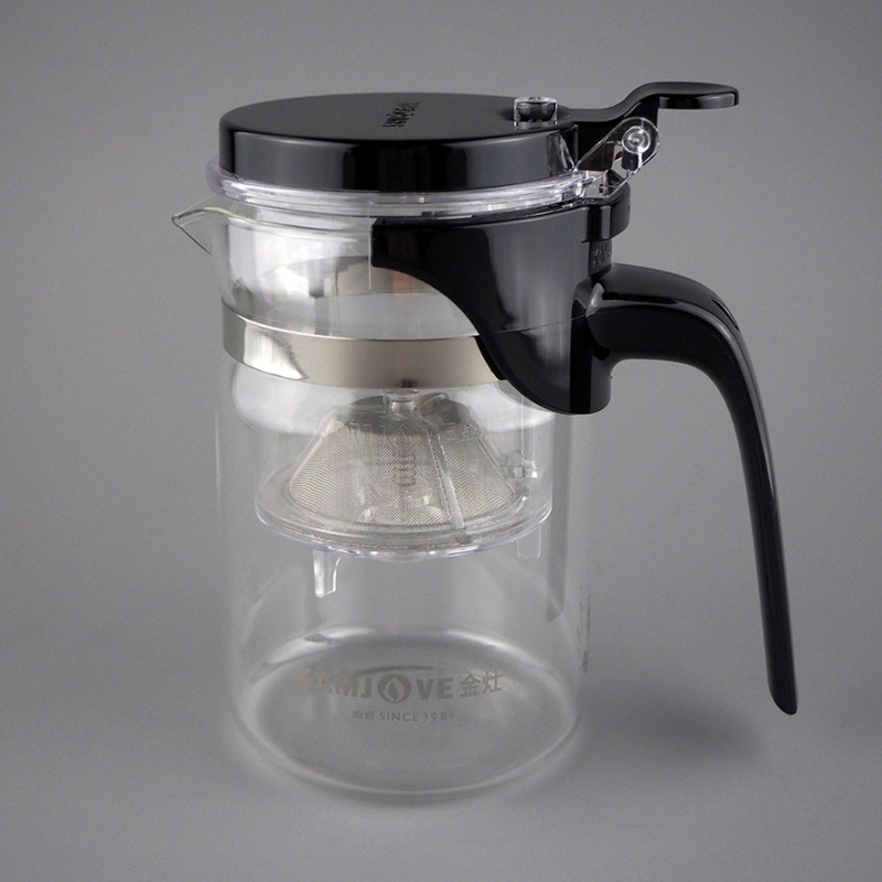 Чайник гунфу (чайник с кнопкой) Kamjove K200