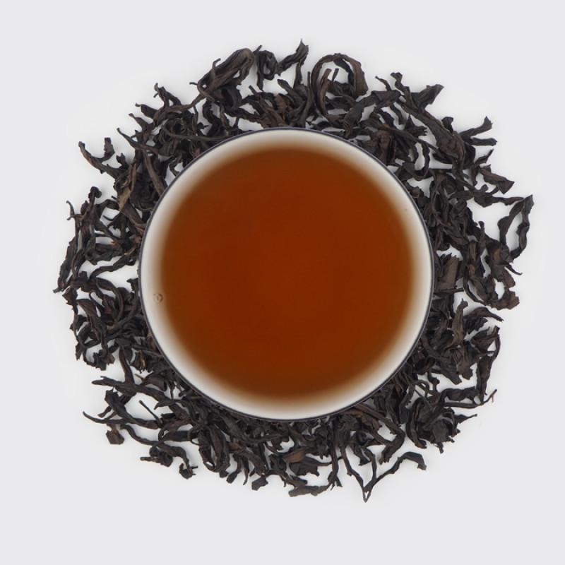 "Жоу Гуй | Уишаньский улун | ""Чайнотека"""