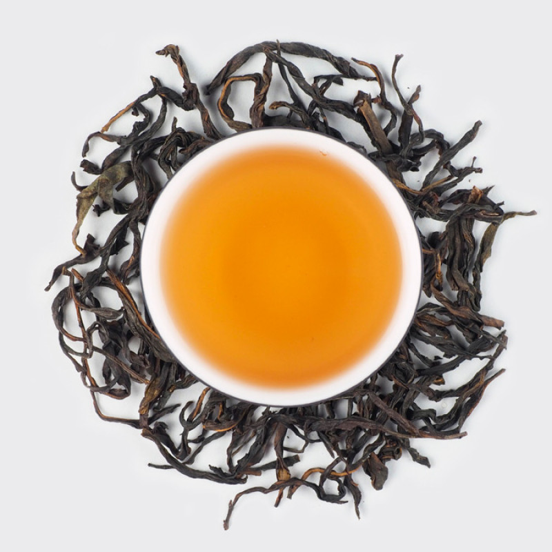 "Чэн Хуа Сян Дань Цун | ""Аромат цветов апельсина"" | ""Чайнотека"