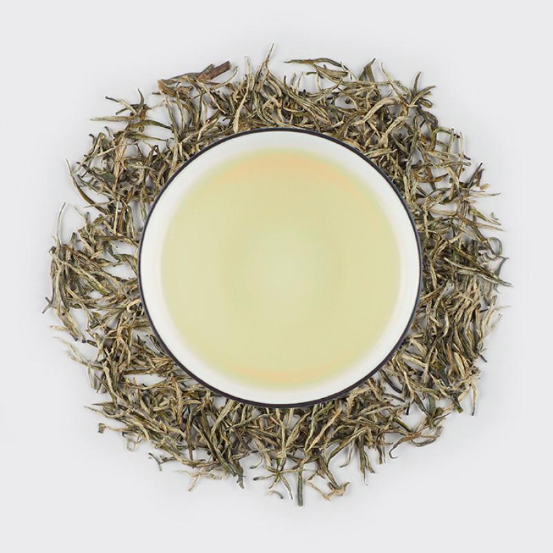 """Синьян Мао Цзянь (весна 2021) Мао Цзянь (зеленый чай)   """"Чайнотека"""""""