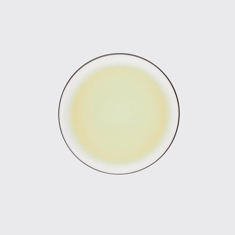 Настой чая Лунцзин