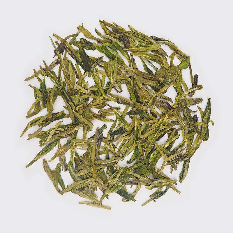 Зеленый чай Лунцзин Ю Цянь
