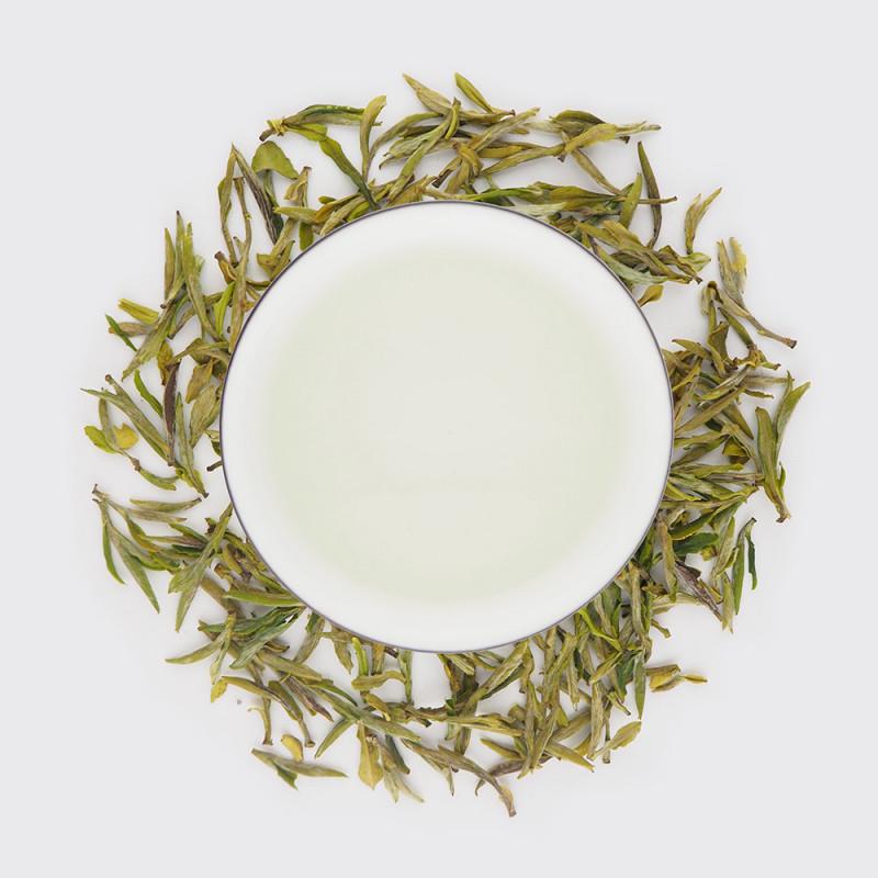 "Хуаншань Маофэн   Зеленый чай   ""Чайнотека"""