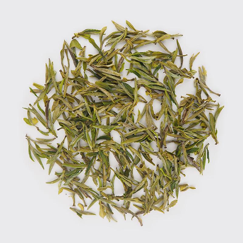 "Зеленый чай Хуаншань Маофэн   ""Чайнотека"""