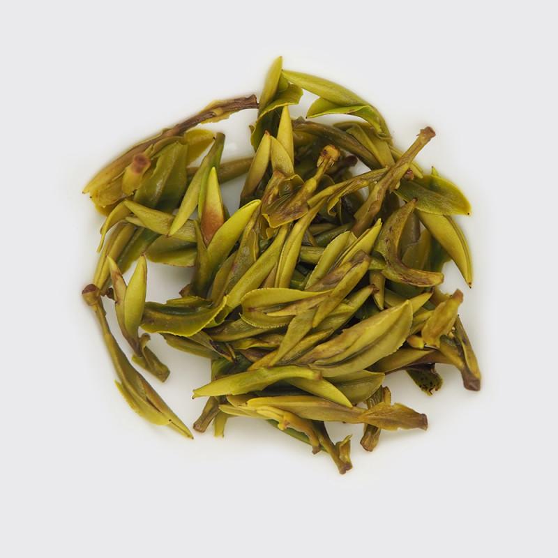 """Чайное дно зеленого чая Хуаншань Маофэн   """"Чайнотека"""""""
