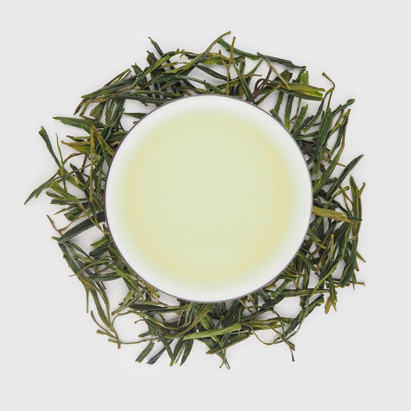 """Жёлтый чай """"Хошань Хуан Я"""""""