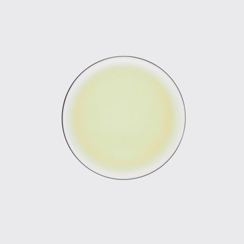Настой жёлтого чая Хошань Хуан Я